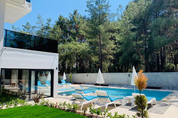 Villa Angel Hisar Prestige C, FPhoto 1