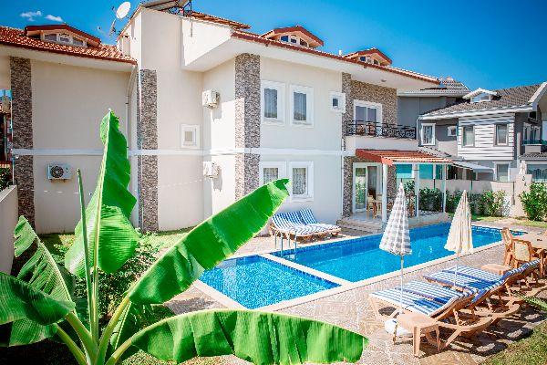 Gülpınar Villa (Ön), FPhoto 11