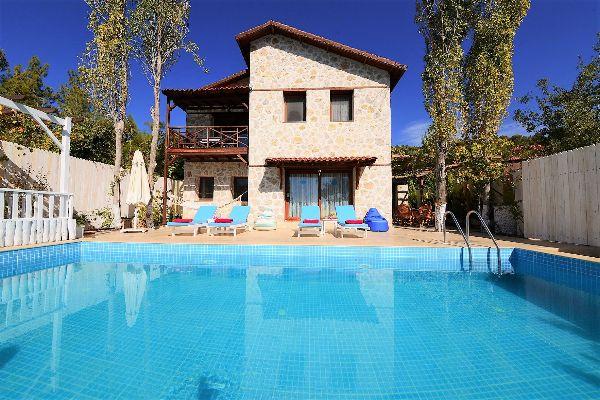 Villa Taş Ev, FPhoto 2