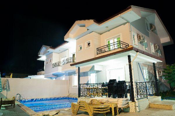 Palmiye Villa, FPhoto 1