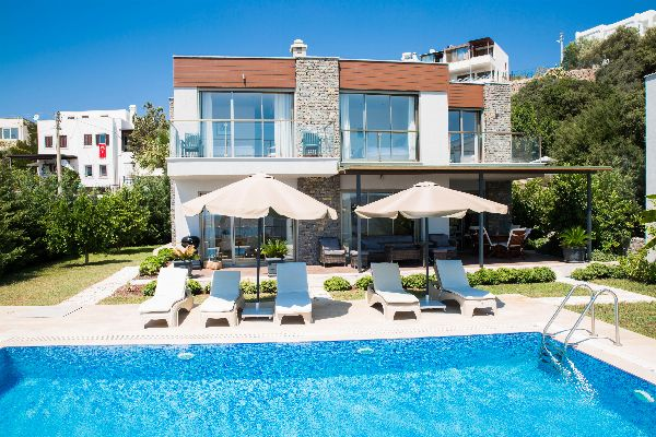 Villa Bodrum 427, FPhoto 1