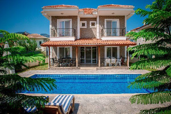 Villa Manolya, FPhoto 12