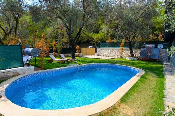 Villa Safir, FPhoto 1