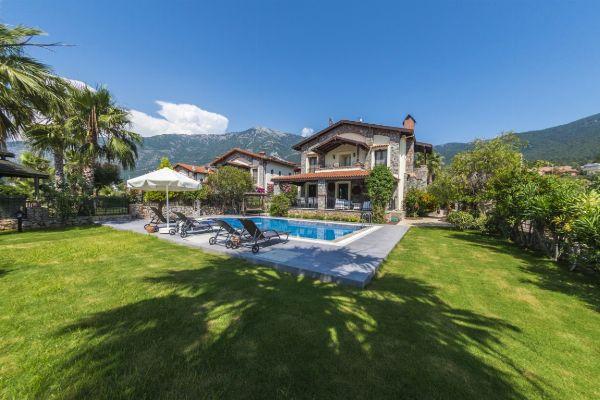 Villa Hazal, FPhoto 8