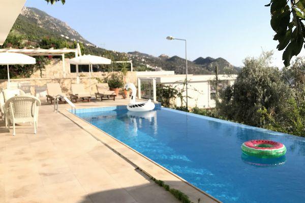 Villa Al-Nuzha, FPhoto 1