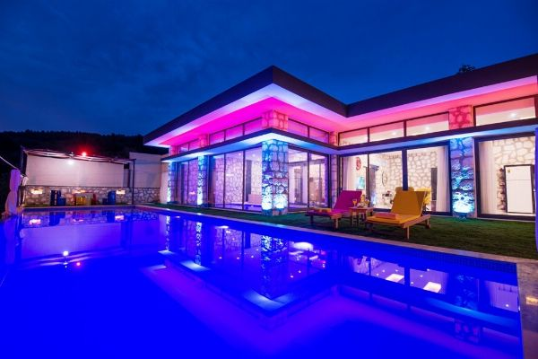 Villa Ay Işığı, FPhoto 3