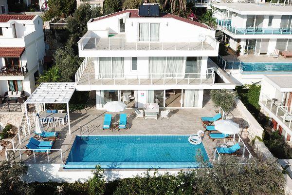 Villa Zeytouna, FPhoto 2
