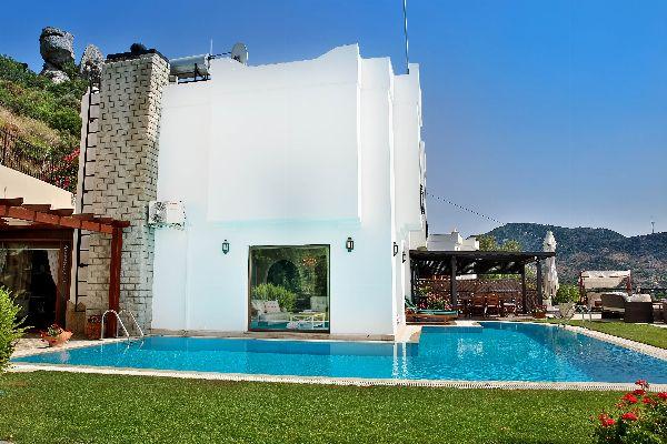 Villa Bodrum 4103, FPhoto 2